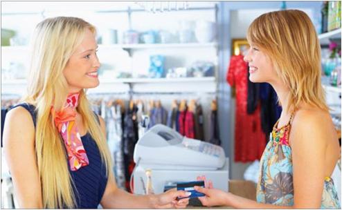 Vender é Atender e Gerar Relacionamento