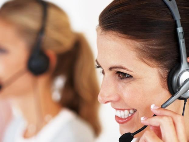 Apresentando sua empresa por telefone