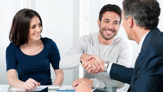 Seja simples e converse com o cliente. Seja direto