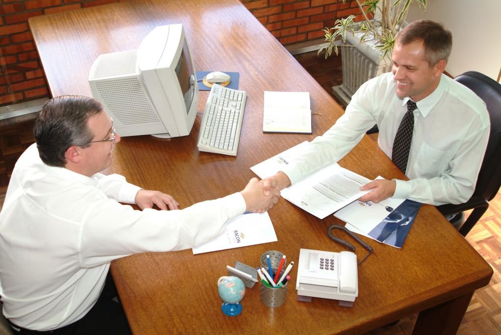 Gerente do Banco precisa saber Vender e Atender bem seu Cliente!