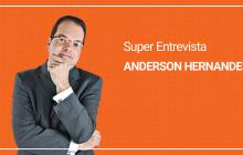 Entrevista com Anderson Hernandes e a Importância do Treinamento de Negociação para Aumentar suas Vendas