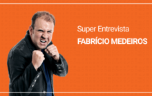 Entrevista com Fabrício Medeiros e o Manifesto dos Vendedores Faca na Caveira!