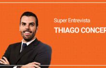 Entrevista com Thiago Concer – Gestão de Equipes de Vendas: Como Construir uma Equipe VENCEDORA!