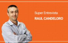 Entrevista com Raul Candeloro: Profissional de Alta Performance em Vendas