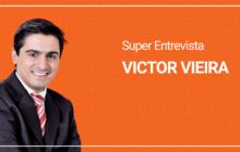 Entrevista com Victor Vieira – Como Vencer a Crise e Aumentar suas Vendas!