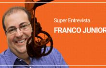 Entrevista com Franco Junior – Como Aumentar seu Poder de Comunicação e Vender Mais!