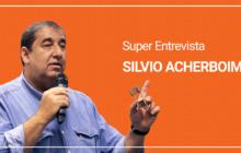 Entrevista com Silvio Acherboim – Como Desenvolver o Otimismo e a Simplicidade
