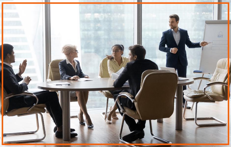 Treinamento: Como Formar uma Equipe de Vendas