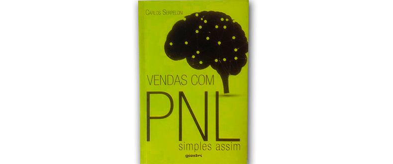 livros sobre pnl